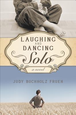 Laughing and Dancing Solo, Judy Buchholz Frueh, .