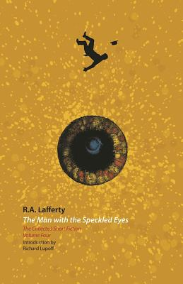 Image for The Man with the Speckled Eyes