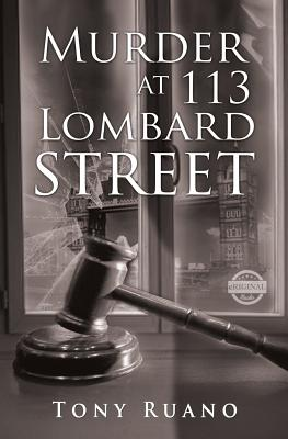 Image for Murder at 113 Lombard Street