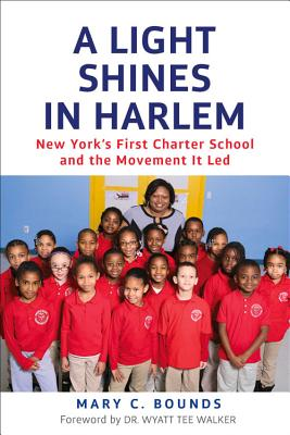 Image for A Light Shines in Harlem: New York's First Charter School and the Movement It Led