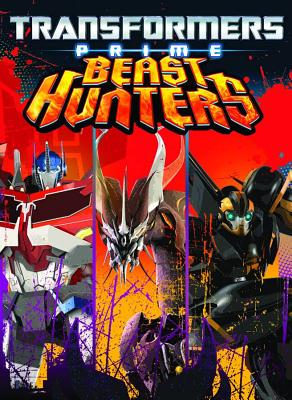 Image for Transformers Prime: Beast Hunters Volume 1