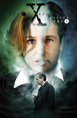 Image for X-Files Classics Volume 2