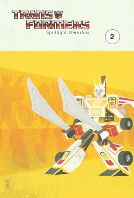 Image for Transformers: Spotlight Omnibus Volume 2