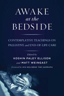 Image for Awake at the Bedside: Contemplative Palliative and End of Life Care