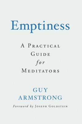 Image for Emptiness A Practical Guide for Meditators