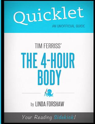 Image for Quicklet - Tim Ferriss's The 4-Hour Body