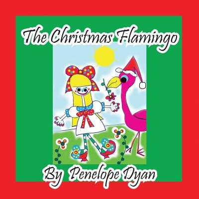 Image for The Christmas Flamingo