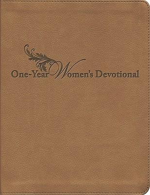 Image for One Year Women's Devotional (NavPress Devotional Readers)