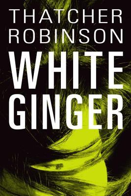 Image for White Ginger