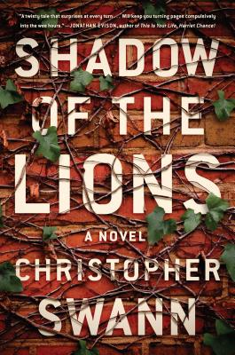 Image for Shadow of the Lions: A Novel