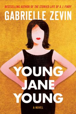 Image for Young Jane Young: A Novel