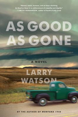 Image for As Good As Gone A Novel