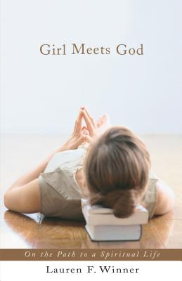 Image for Girl Meets God: On the Path to a Spiritual Life