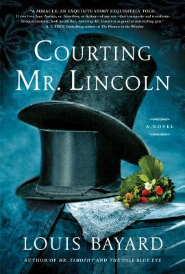 Image for Courting Mr. Lincoln: A Novel