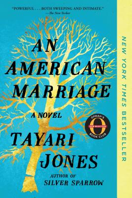 Image for AMERICAN MARRIAGE