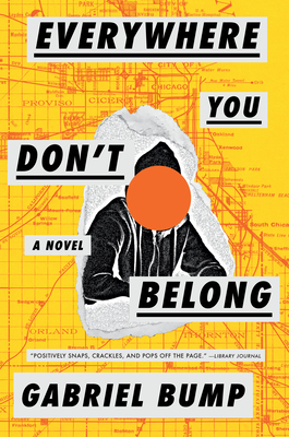 Image for Everywhere You Don't Belong A Novel