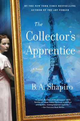 Image for Collector's Apprentice: A Novel