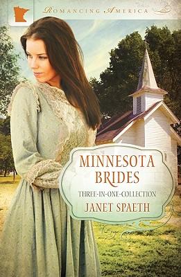 Minnesota Brides (Romancing America), Janet Spaeth