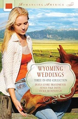 Image for Wyoming Weddings (Romancing America)
