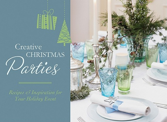 Image for Creative Christmas Parties