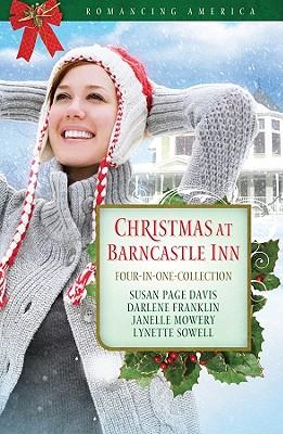 Image for Christmas At Barncastle Inn  (Anthology)
