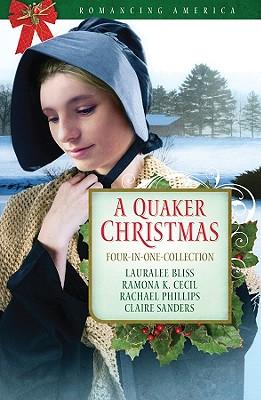 Image for A Quaker Christmas (Romancing America)