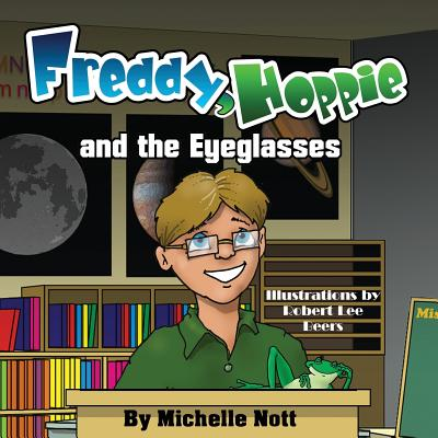 Image for Freddy, Hoppie, and the Eyeglasses