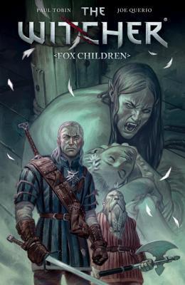 Image for Witcher: Volume 2 - Fox Children