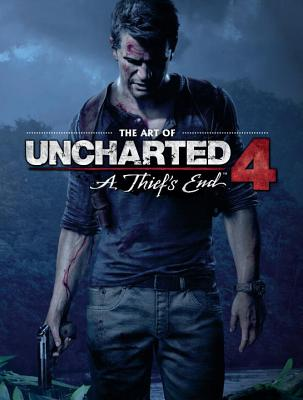 The Art of Uncharted 4: A Thief's End, Naughty Dog
