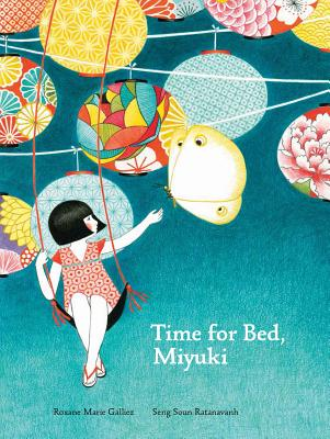 Image for Time for Bed, Miyuki