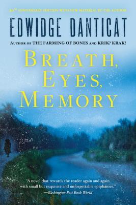 Breath, Eyes, Memory, Edwidge Danticat