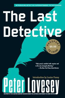 Image for The Last Detective (Peter Diamond #1)
