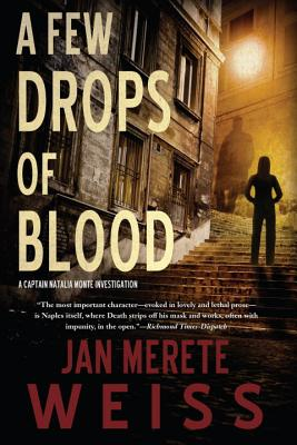 Image for Few Drops of Blood