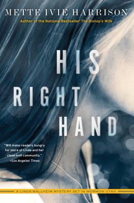 Image for His Right Hand (A Linda Wallheim Mystery)