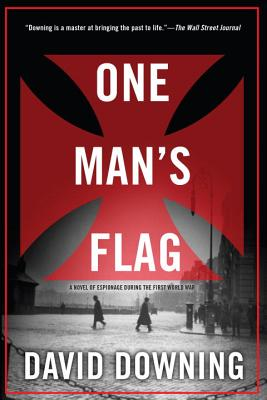 Image for One Man's Flag (A Jack McColl Novel)