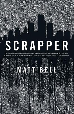 Image for Scrapper