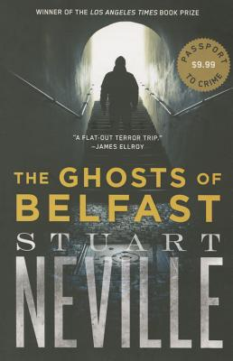 Image for Ghosts of Belfast