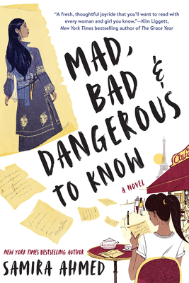 Image for Mad, Bad & Dangerous to Know
