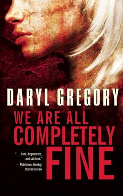 Image for We Are All Completely Fine