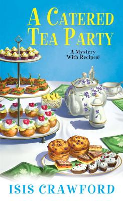 Image for Catered Tea Party, A