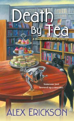 Image for Death By Tea (a Bookstore Cafe Mystery)