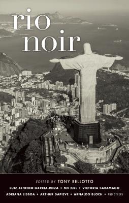 Image for Rio Noir (Akashic Noir)