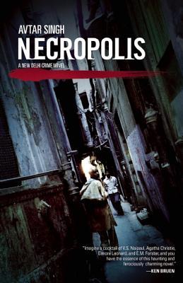 Image for Necropolis