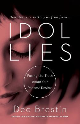 Image for Idol Lies
