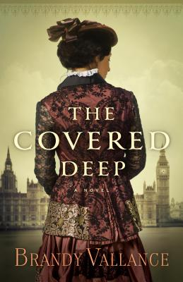 Image for The Covered Deep
