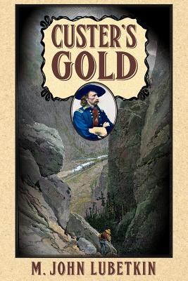 Image for Custer's Gold