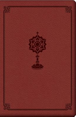 Image for Manual for Eucharistic Adoration