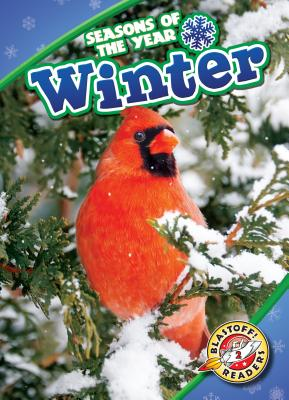 Winter (Seasons of the Year: Blastoff! Readers, Level 2), Pettiford, Rebecca