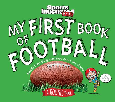 Image for My First Book of Football