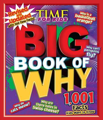 Image for Big Book of WHY: Revised and Updated (A TIME For Kids Book) (TIME for Kids Big Books)